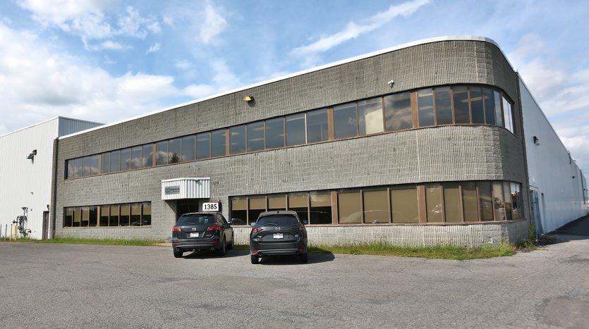 Parc industriel de Boucherville